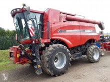 Moissonneuse-batteuse Case IH AXIAL 5088