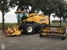 New Holland Self-propelled silage harvester FR9040