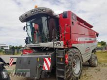 Massey Ferguson 7282 AL CENTORA Allrad used Combine harvester