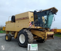 Moisson Cosechadora-trilladora New Holland moissonneuse batteuse tx 34