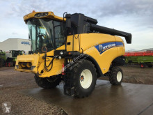 New Holland CX5080