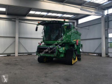 John Deere S 690i Moissonneuse-batteuse occasion