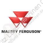 Massey Ferguson 40 RS mit 6,15m Powerflow Schneidwerk