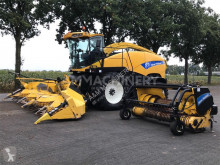 Moisson New Holland FR9050 occasion