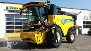 New Holland CX 6.80 T4B