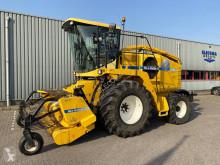 New Holland FX 60 harvest
