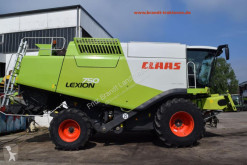 moisson Claas Lexion 750 APS