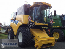 New Holland CX 5090 Moissonneuse-batteuse occasion