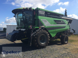 Deutz-Fahr C7206 TS Balance Moissonneuse-batteuse occasion