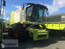 Claas Lexion 630 used Combine harvester