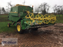 Moissonneuse-batteuse John Deere 965 H