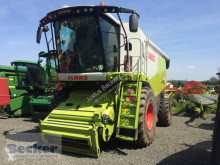 Claas Lexion 660 used Combine harvester