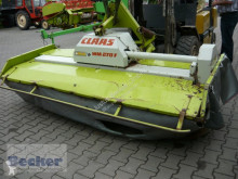 Moisson Barra de corte Claas WM 270 F