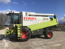 Claas Lexion 430 Moissonneuse-batteuse occasion
