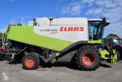 Claas Lexion 570 Montana