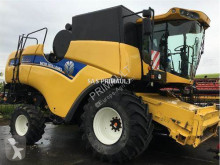Moisson New Holland CX 6080 Cosechadora-trilladora usado