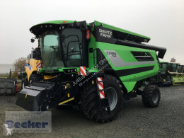 moisson Deutz-Fahr C 7206 T5