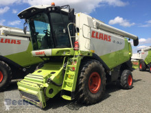 Claas Lexion 540 Moissonneuse-batteuse occasion