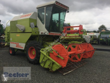 Moissonneuse-batteuse Claas Dominator 58 Spezial