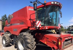 moisson Case AXIAL FLOW 9120