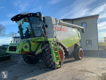 Claas Lexion 570 used Combine harvester