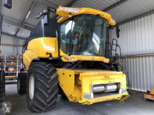 Moisson New Holland CR 9090 Elevation Cosechadora-trilladora usado