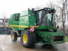 John Deere 9560 i WTS Moissonneuse-batteuse occasion
