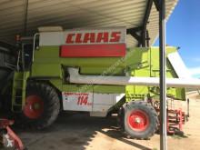 Claas Dominator 114 CS