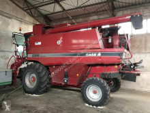 moisson Case 2388 Axial Flow
