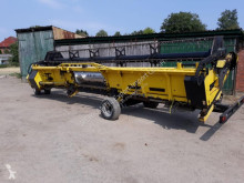 Biso Crop Ranger Highline 8,50m used Combine harvester