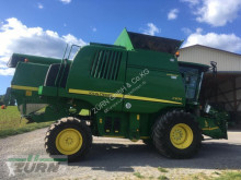 John Deere C670 HM Moissonneuse-batteuse occasion