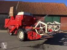 Case IH 431 Moissonneuse-batteuse occasion
