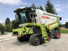 Claas Lexion 570 TT Moissonneuse-batteuse occasion