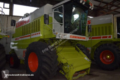 moisson Claas DO 118 SL Maxi