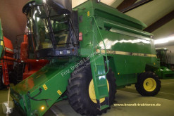 John Deere 2056 Moissonneuse-batteuse occasion