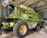 moisson Claas DOMINATOR 86