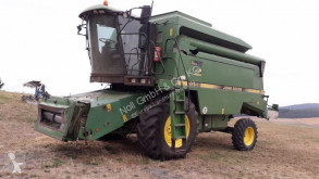 Moissonneuse-batteuse John Deere 2056 HM