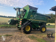 John Deere CTS 9780 HM Moissonneuse-batteuse occasion