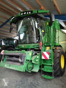 John Deere S770i HM Moissonneuse-batteuse occasion