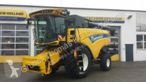 ceifa New Holland CX 7.80 T4B