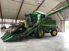 Used Combine harvester John Deere 9780 CTS i 4WD