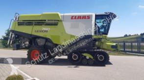 Claas Lexion 760 TerraTrac, Bj.17, 735 mm Kette, V1050