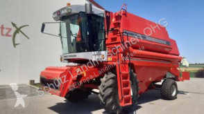 Massey Ferguson MF 40 RS mit PowerFlow 6,15, Top-Zustand