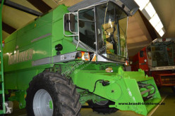 Deutz-Fahr 4075 H TopL Moissonneuse-batteuse occasion