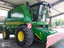 Moissonneuse-batteuse John Deere 9780i CTS