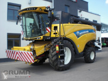 New Holland CX 8.70 Ceifeira-debulhadora usada