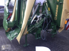 Moisson Barra de corte Krone Easy Cut B 970