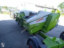 Becs pour ensileuse Claas Direct Disc 610