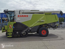 Claas Lexion 760TT Moissonneuse-batteuse occasion