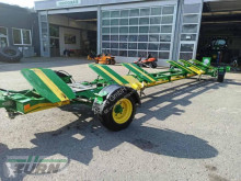 Zürn Header trailer SWW X6-30ft